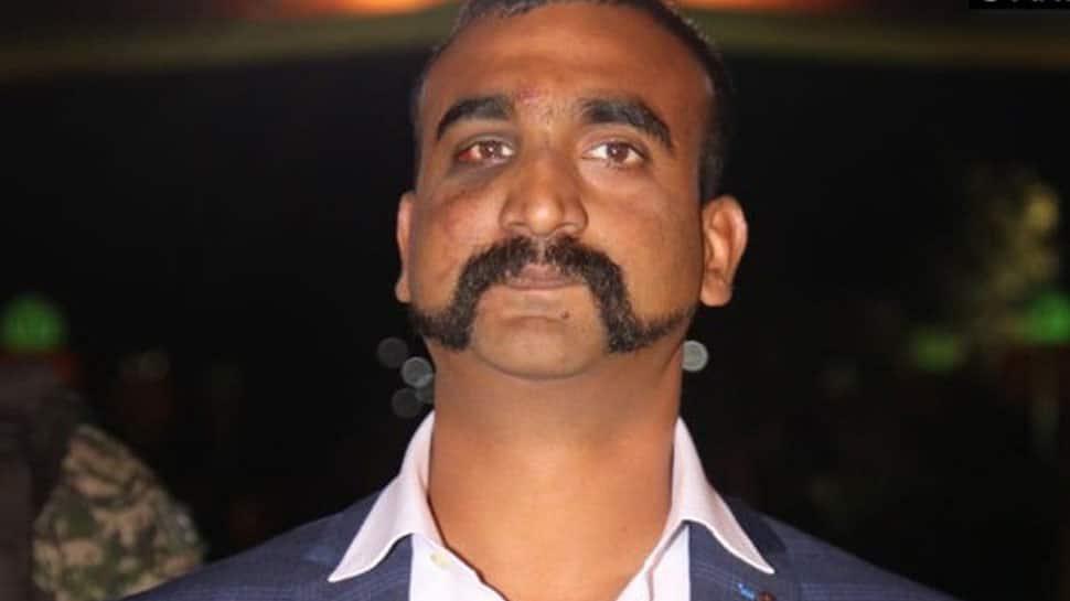 Wing Commander Abhinandan Varthaman shifted from Srinagar base over safety concerns