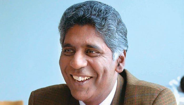 Former Davis Cupper Vijay Amritraj's mother passes away