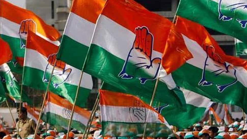 Congress names Sher Singh Gubhaya from Firozpur, Amarinder Singh from Bhatinda