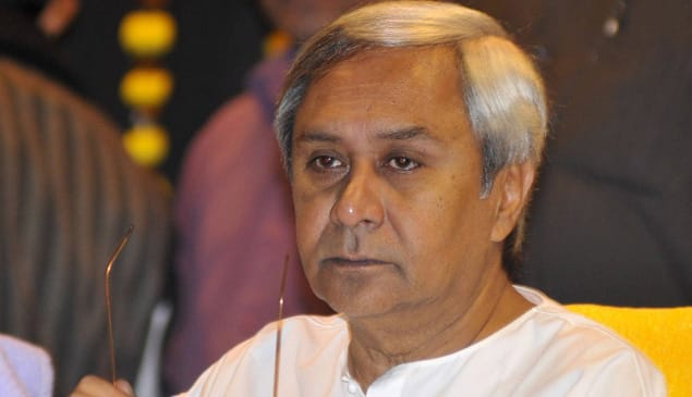 Afraid of defeat in 2nd phase too, BJP breaks EVM: Odisha CM Naveen Patnaik