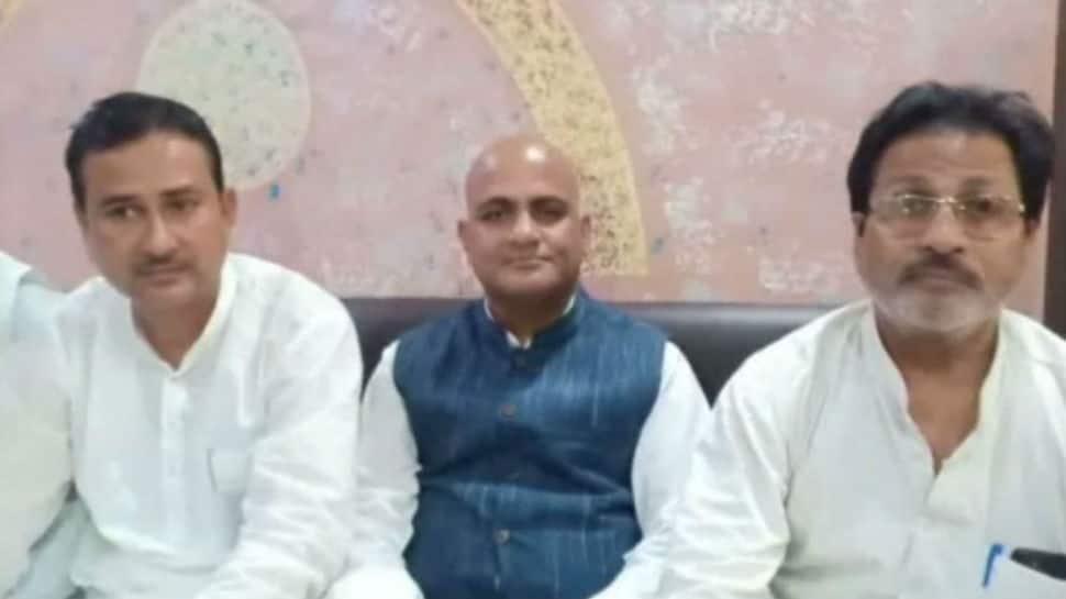 NRI candidate hopes to make a mark in East Champaran Lok Sabha constituency