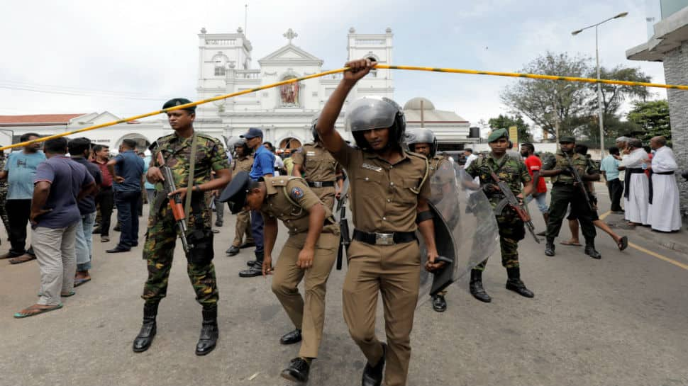 Colombo blasts: Sri Lankan Airlines asks passengers to report four hours before departure