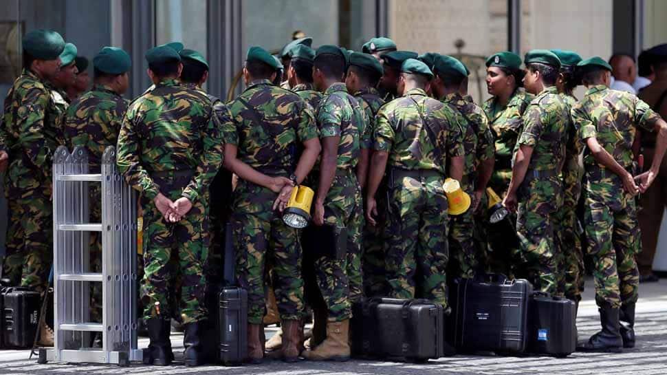 Sri Lanka blasts: How the world reacted