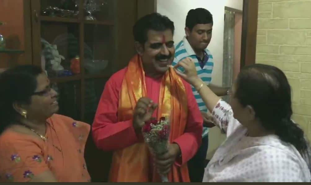 BJP replaces Sumitra Mahajan with Shankar Lalwani from Indore Lok Sabha seat