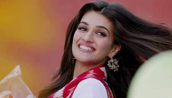 'Panipat' is a magical experience: Kriti Sanon