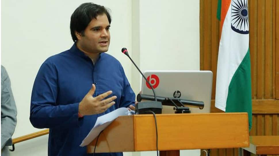 No problem if you don't vote for me, I'll still work for you: Varun Gandhi to Muslims