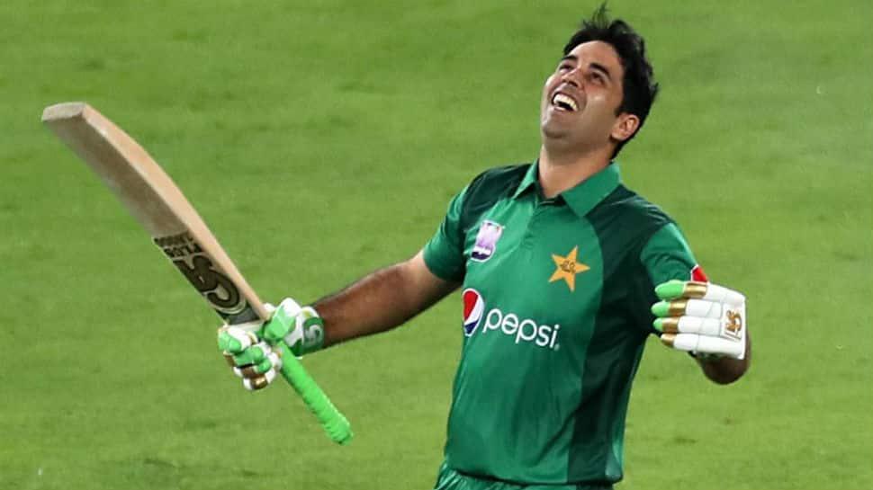 Pakistan cricketer seeks Sachin Tendulkar's advice before World Cup