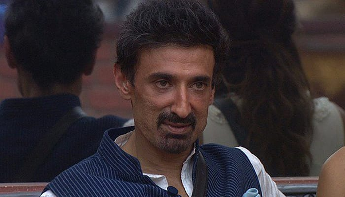 Rahul Dev's father passes away at 91
