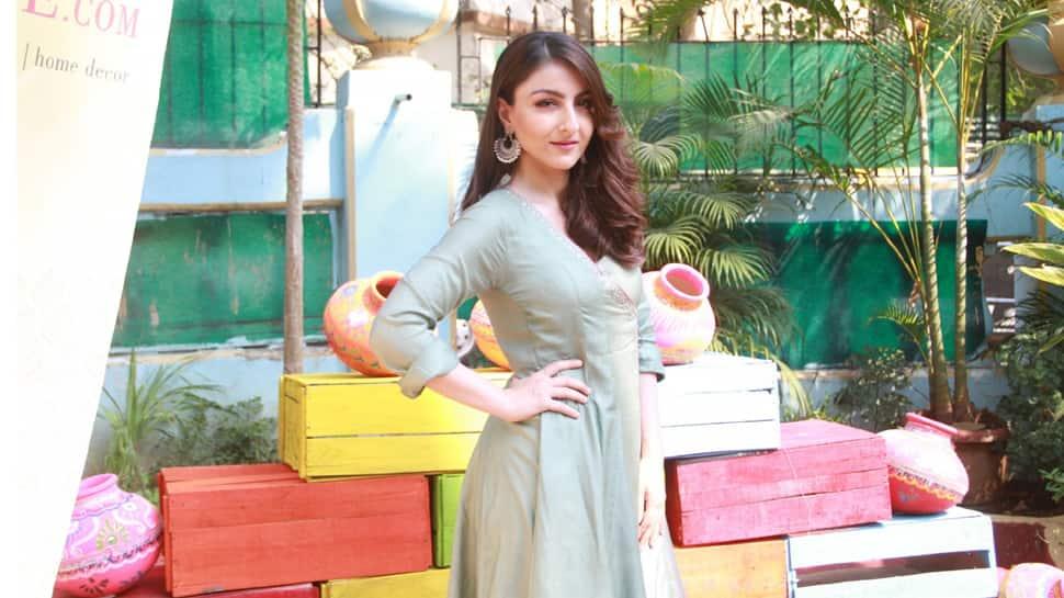 Having a blast with Inaaya, films can wait: Soha Ali Khan