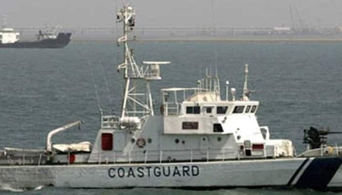 Indian Coast Guard on high alert at maritime boundary with Sri Lanka: Report
