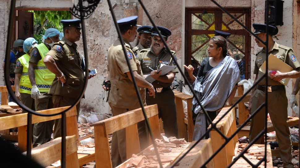 Sri Lankan police find 87 bomb detonators at Colombo's main bus stand: Spokesman