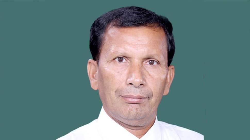 Sitamarhi Lok Sabha Constituency