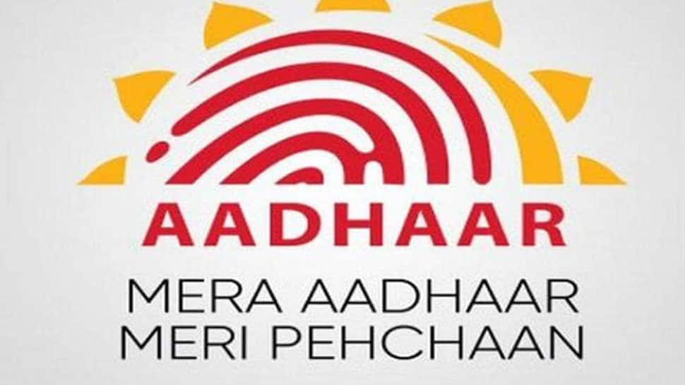 Aadhaar never collected individual data, it's just an ID: Nandan Nilekani