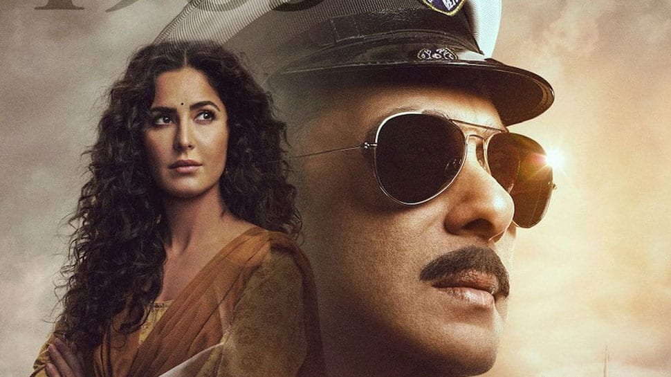 'Bharat' trailer shows India's history Salman style