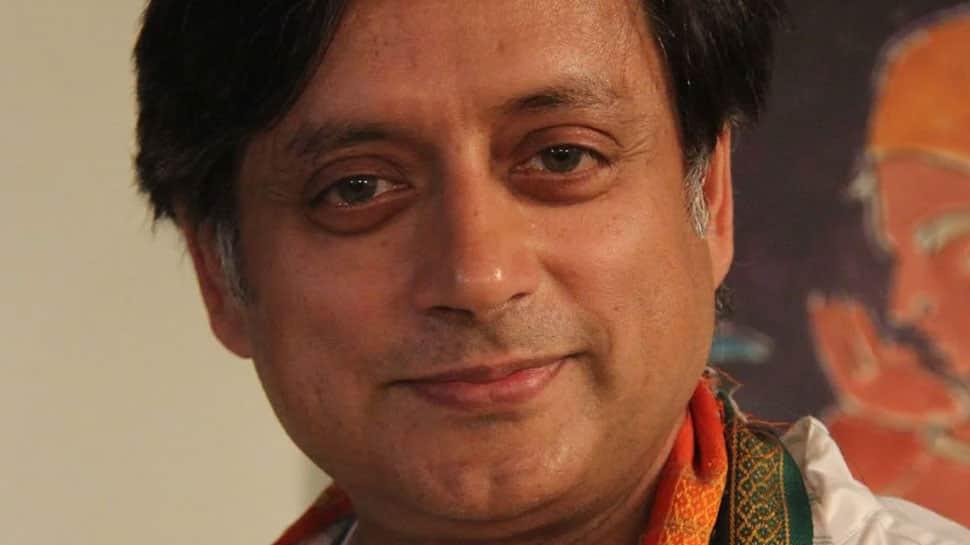 BJP's Hindutva agenda has created a south-north divide: Shashi Tharoor