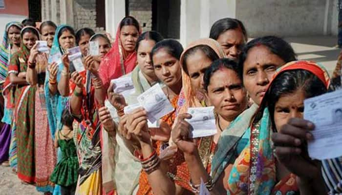Voting for remaining 14 seats of Karnataka to take place in third phase on Tuesday