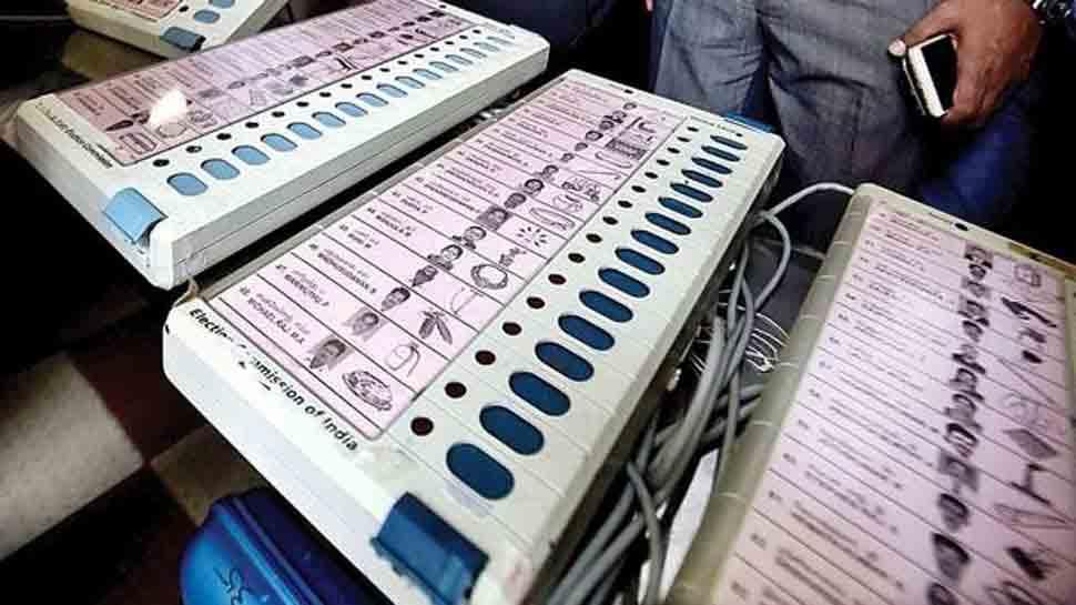 Bahraich Lok Sabha constituency