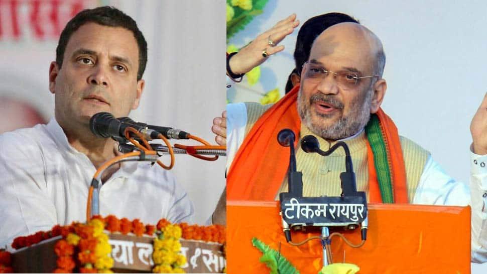 Amit Shah, Rahul Gandhi, Mulayam among key candidates in fray in third phase of Lok Sabha election