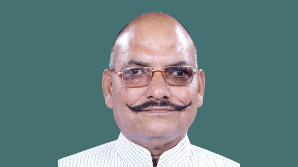 Bharatpur Lok Sabha Constituency