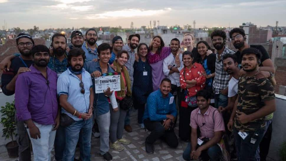 Deepika Padukone-Vikrant Massey wrap up Delhi schedule of Chhapaak