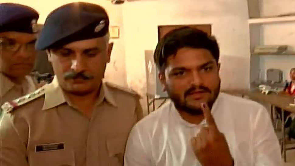 Need a PM in India, will go to Nepal if I have to look for a Chowkidar: Hardik Patel