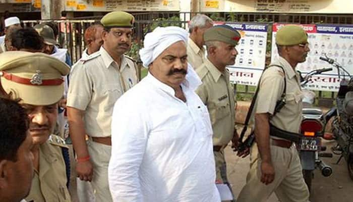 SC orders CBI to probe kidnapping of businessman by former MP Atiq Ahmed, transfers him to Gujarat jail