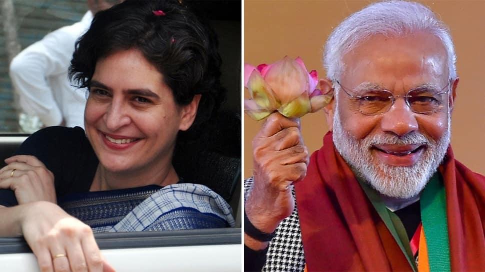 Suspense remains over Priyanka Gandhi Vadra vs Narendra Modi in Varanasi, Congress to decide 'soon'