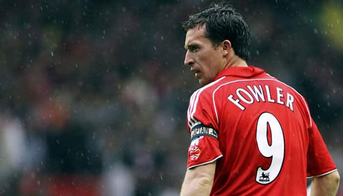 Former Liverpool striker Robbie Fowler set to coach this A-League club
