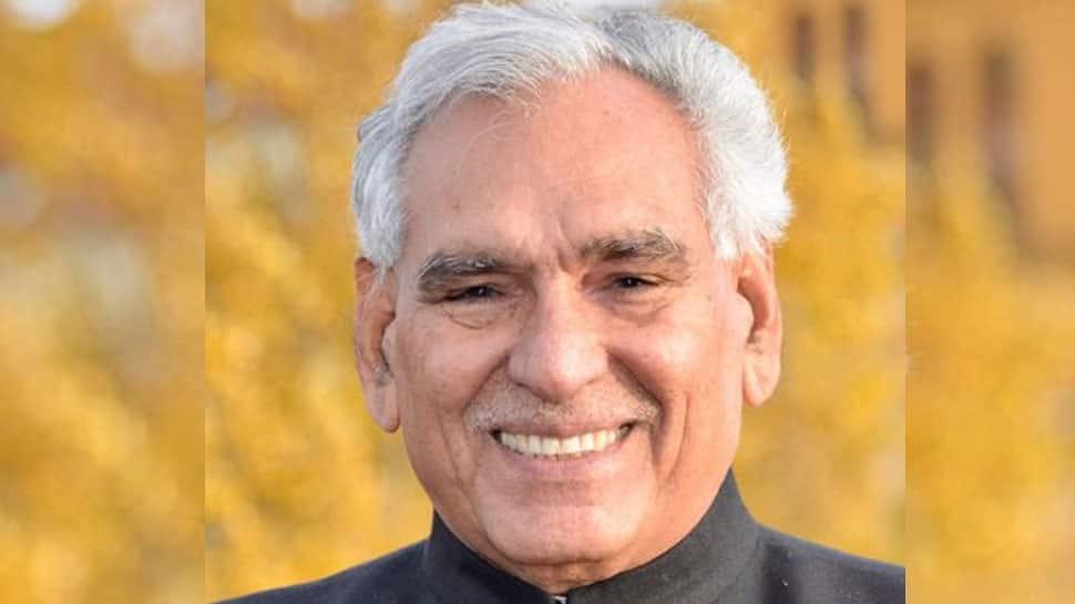 Nagaur Lok Sabha Constituency