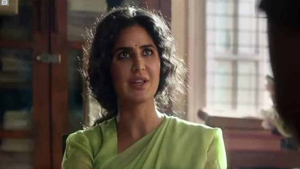 Katrina Kaif's dialogue from 'Bharat' invites a meme fest on Twitter
