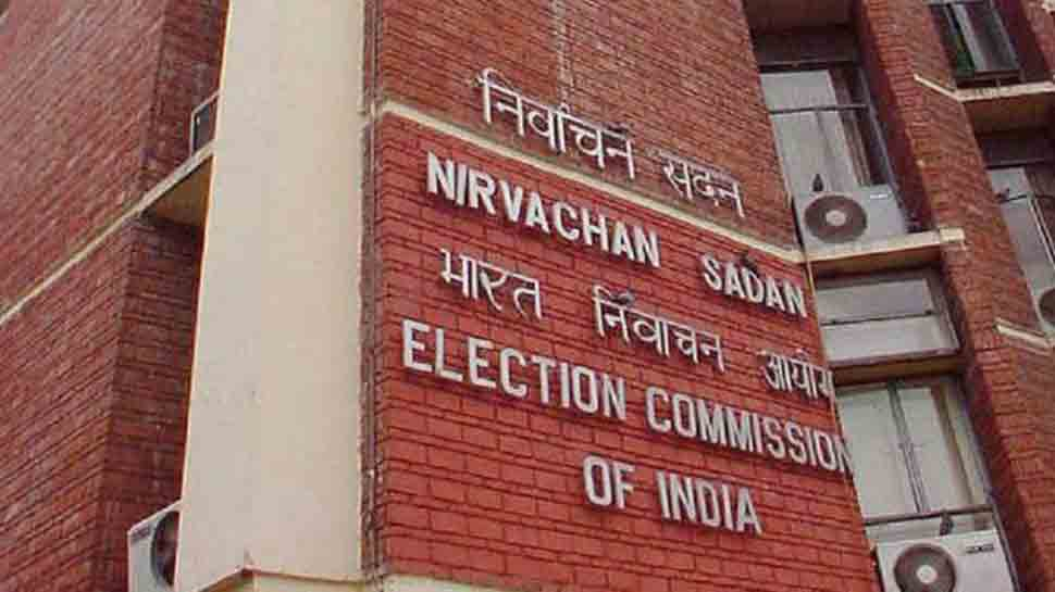 Election Commission orders re-poll in Odisha's 9 booths on April 25