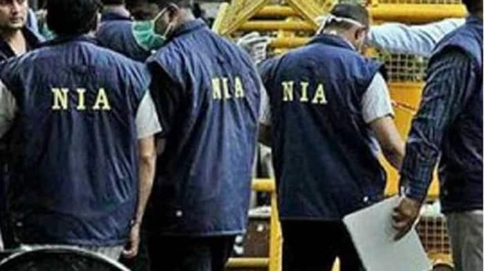 Islamic State sympathiser arrested by NIA in Delhi