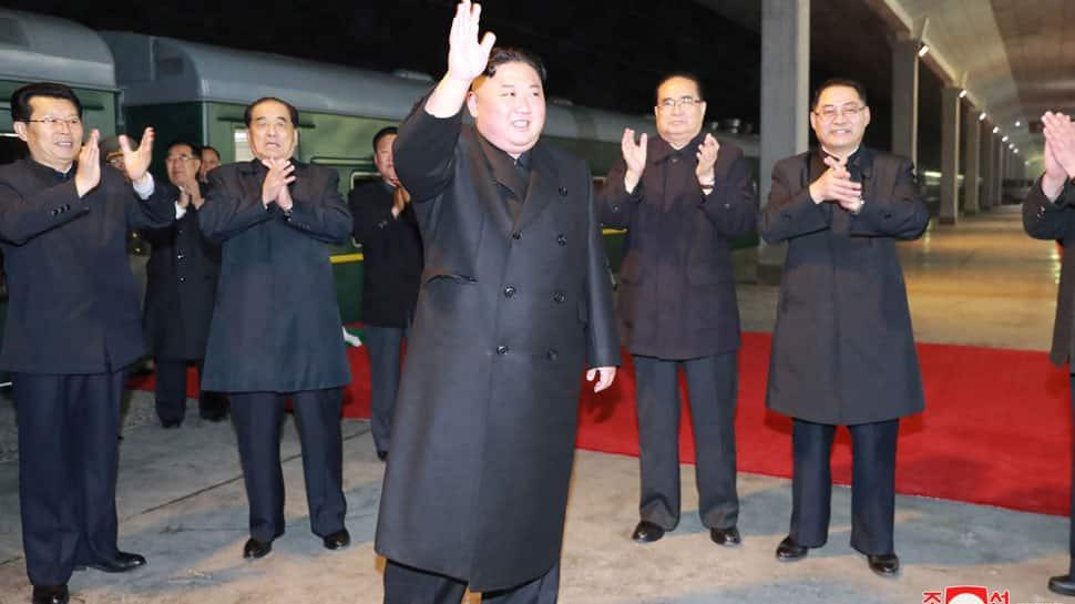 North Korean leader Kim Jong Un to meet President Vladimir Putin in Russia on Thursday: Kremlin