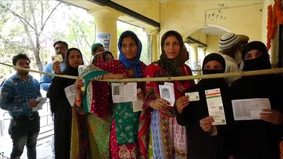 Ambedkar Nagar Lok Sabha constituency
