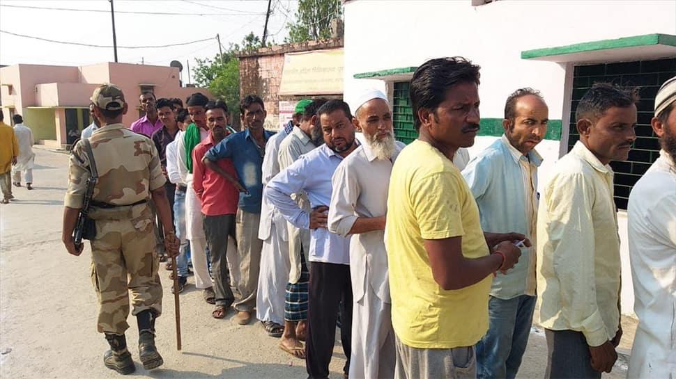 Basti Lok Sabha constituency