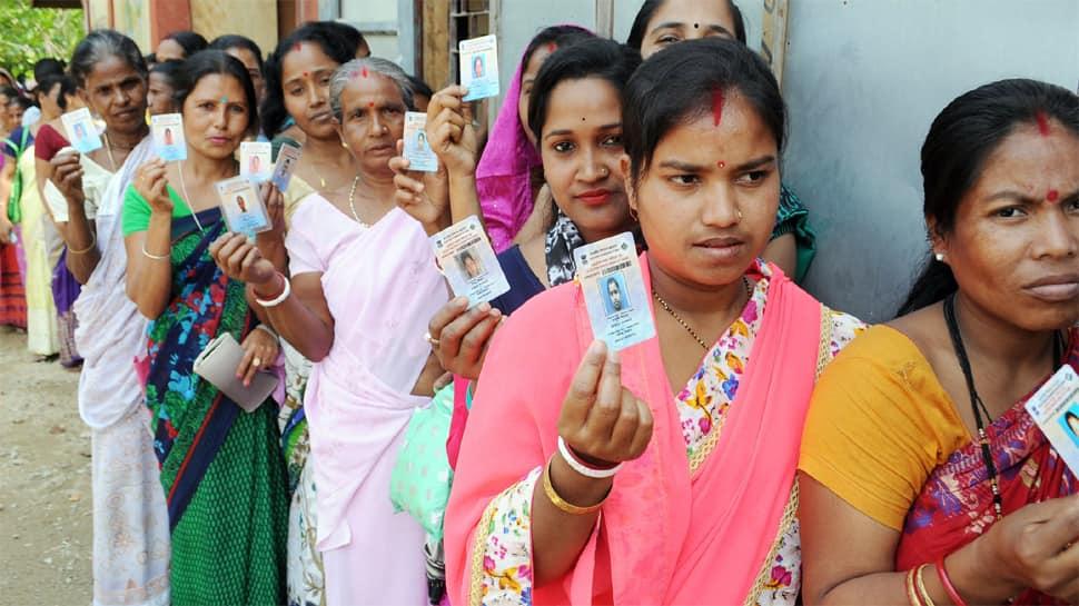 Domariyaganj Lok Sabha constituency