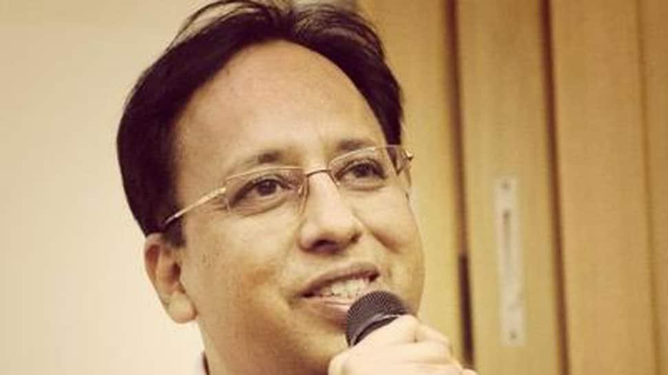 Paschim Champaran Lok Sabha Constituency