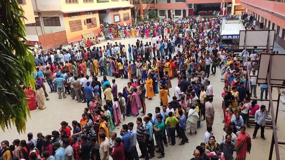 Machhlishahr Lok Sabha constituency