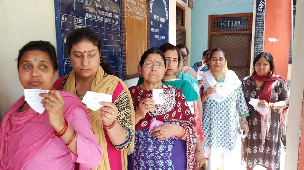 Sant Kabir Nagar Lok Sabha constituency