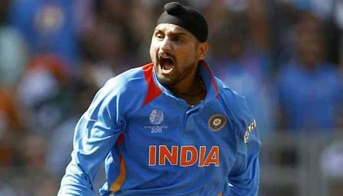 Nice to be back after missing games due to sickness: Harbhajan Singh