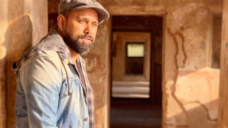 Ace choreographer Bosco Martis to make India's first dance-horror film