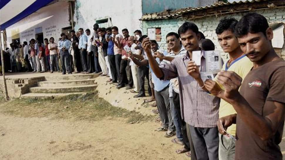 Bankura Lok Sabha constituency