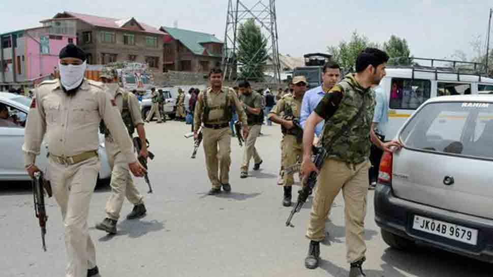 Pakistan militant trained by 26/11 mastermind Lakhvi arrested in Baramulla
