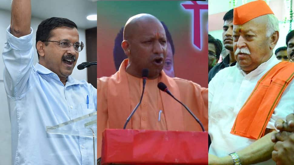 JeM allegedly threatens to target Yogi Adityanath, Arvind Kejriwal and Mohan Bhagwat; attack railway stations and temples