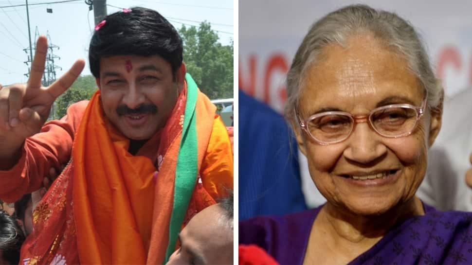 North East Delhi Lok Sabha constituency
