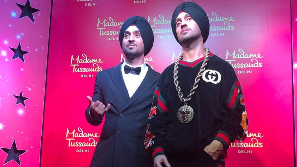Diljit Dosanjh drops his new 'Kylie + Kareena' song