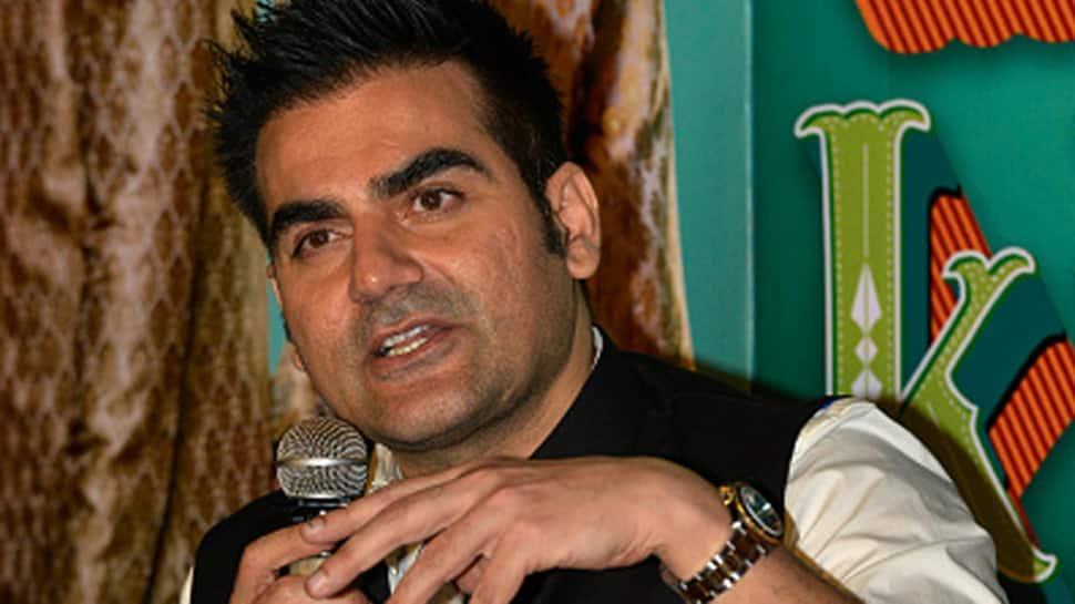 Getting work on my own merit, not because of Salman: Arbaaz Khan