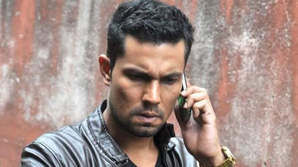 Randeep Hooda to play a cop in Sanjay Leela Bhansali's comic-thriller