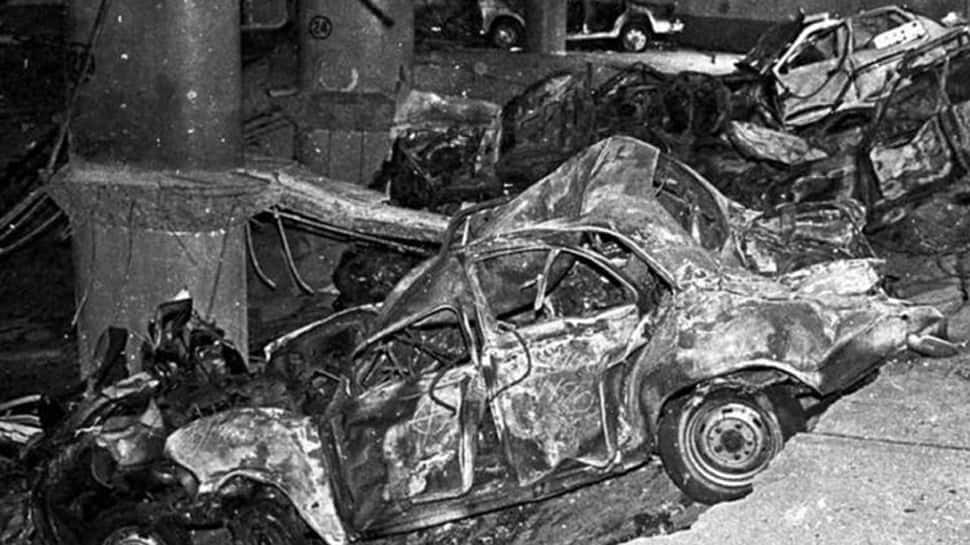 1993 Mumbai blasts convict Abdul Gani Turk dies in Nagpur