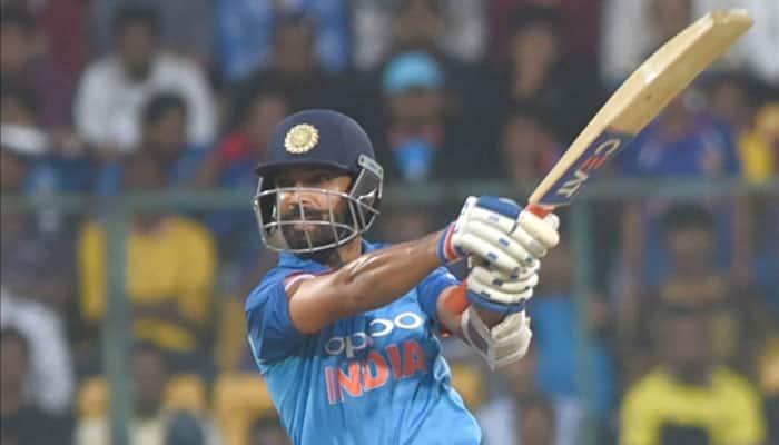 Taking back captaincy from Ajinkya Rahane disrespectful: Brad Hogg